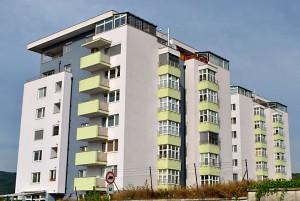 Rezidencia Hroznový sad Rača