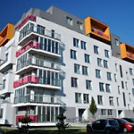 Bratislava Rezidencia Cubicon