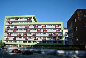 Novostavba Rezidencia Arcos - Lamač