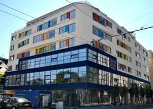 Nové byty Bratislava Urbanic