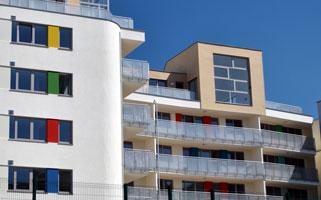 Nové byty v Starom meste v Bratislave