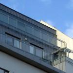 Nové byty v Košiciach