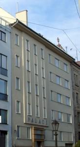 Novostavba v Košiciach, Štefánikova
