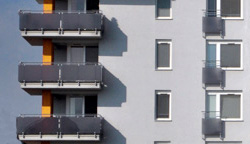Novostavby bytov