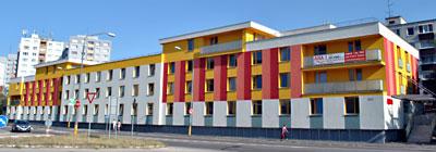 Nové byty ABA 1