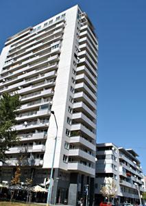 Nové byty - Petržalka Dominant