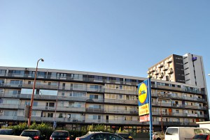 Novostavba Dolce Vita Bratislava