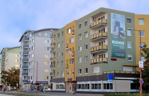 Nové byty Kazanská Bratislava