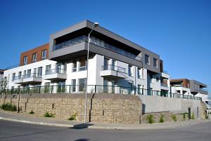Nové byty Bratislava Pod vŕškami